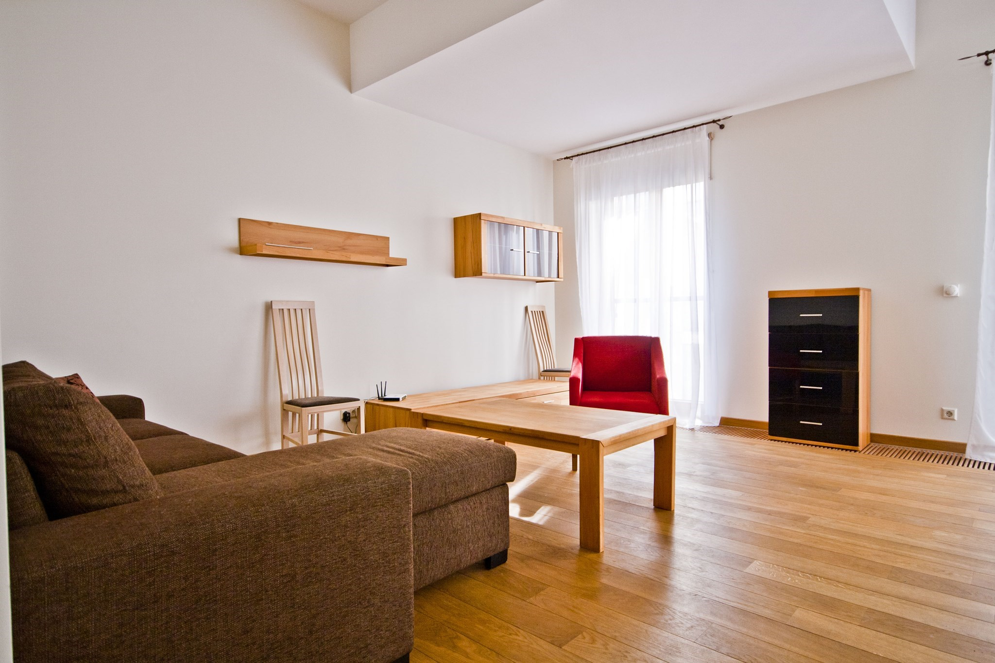 Well maintained apartments for comfortable living - For Rent Offered Three Rooms Apartment In New Project In Old City Of Riga Project Vagnera Residency Prestigious Well Maintained And Comfortable For