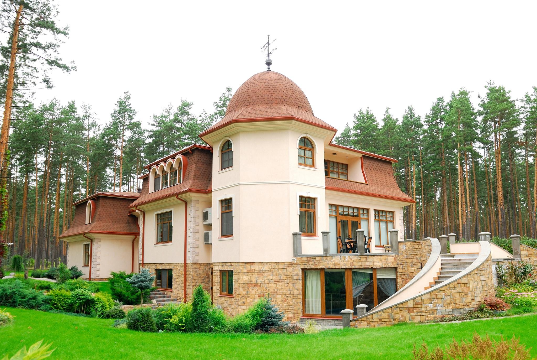 Купить дом в латвии недорого