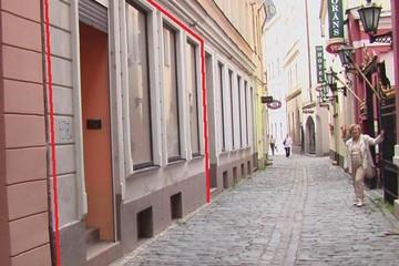 Rīga, Vecrīga, Gleznotāju iela