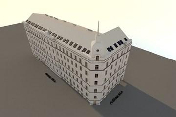 Rīga, Centrs, Gogoļa iela