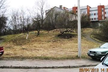 Rīga, Sarkandaugava, Tvaika iela