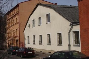 Rīga, Krasta rajons, Mazā Krasta iela