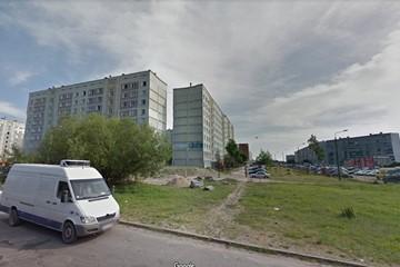Rīga, Ziepniekkalns, Valdeķu iela 50