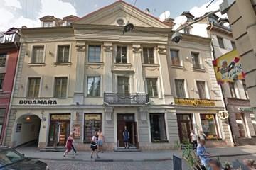 Rīga, Centrs, Audēju iela 8