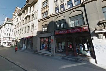 Rīga, Centrs, Marijas iela 25