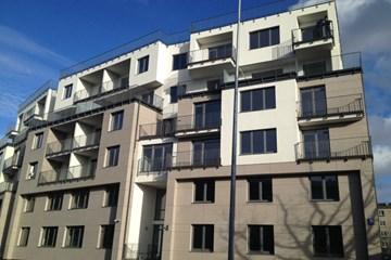 Rīga, Centrs, Vēžu iela