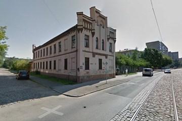 Rīga, Maskavas priekšpilsēta, Maskavas iela 239