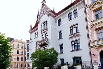 Rīga, Centrs, Elizabetes iela 13