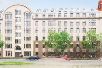 Rīga, Centrs, Antonijas iela 26