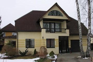 Rīgas raj., Babītes nov., Babītes pag., Sēbruciems, Zāļu iela