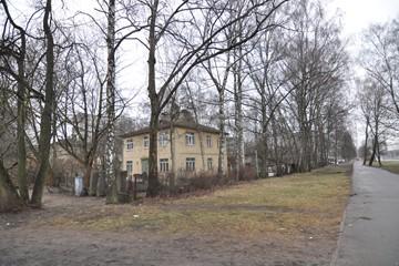 Rīga, Imanta, Jūrmalas gatve 45