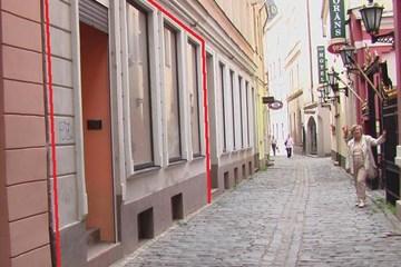 Rīga, Vecrīga, Gleznotāju iela 7