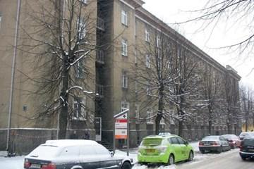 Rīga, Centrs, Katrīnas iela