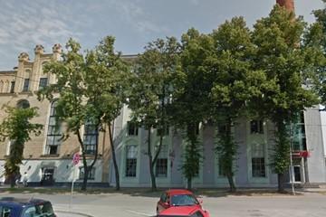 Rīga, Centrs, Bērzaunes iela 9
