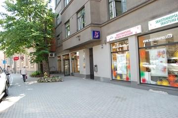 Rīga, Centrs, Avotu iela 10