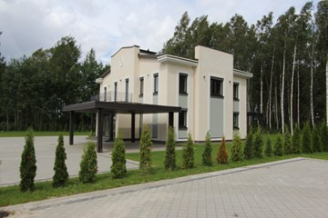 Rīgas raj., Babītes nov., Babītes pag., Sēbruciems, Sīļukalnu iela