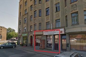 Rīga, Centrs, Maskavas iela 68