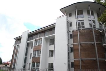 ''Nordeka Park Haus ''