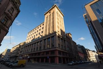 Esplanade Riga